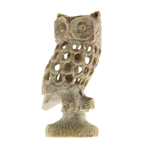 Owl Gifts Stoneware jaalis Home decor Soap Stone India ShalinIndia,http://www.amazon.com/dp/B00GMGW6Y4/ref=cm_sw_r_pi_dp_ViQktb0F4TA4HVFB