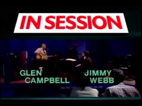 Glen Campbell and Jimmy Webb: In Session (2012) - Trailer