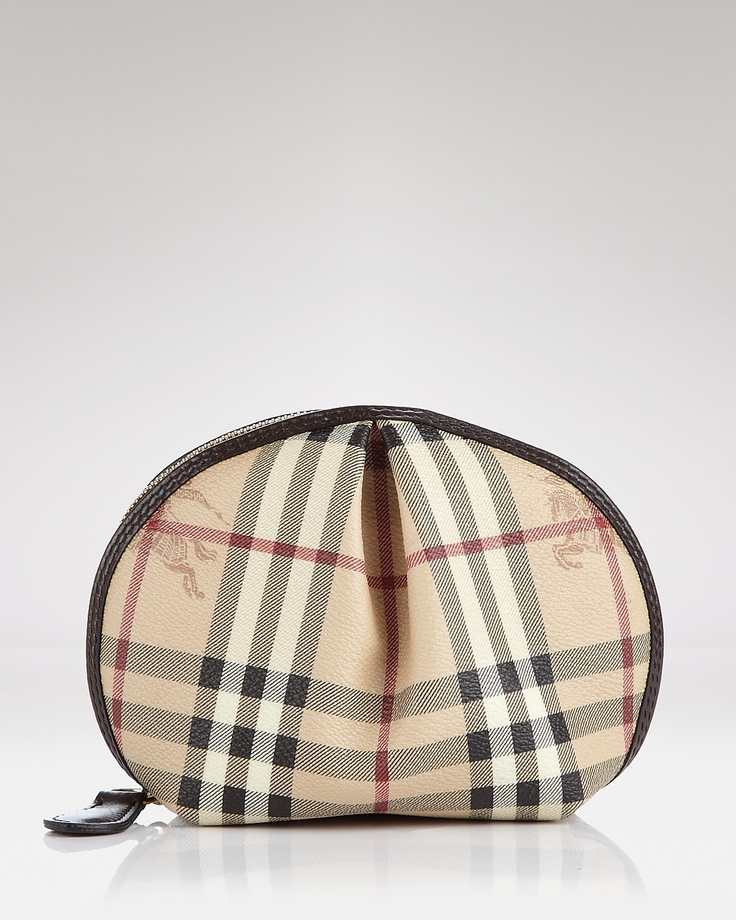 Burberry Cosmetic Dome - Haymarket