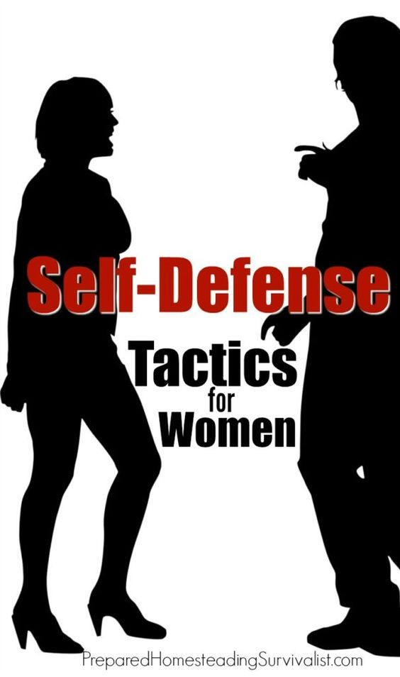 Self defense tactics for women. It is said the best way to be prepared for an attack is awareness. Take the time to learn these techniques and be prepared | Prepared Homesteading Survivalist
