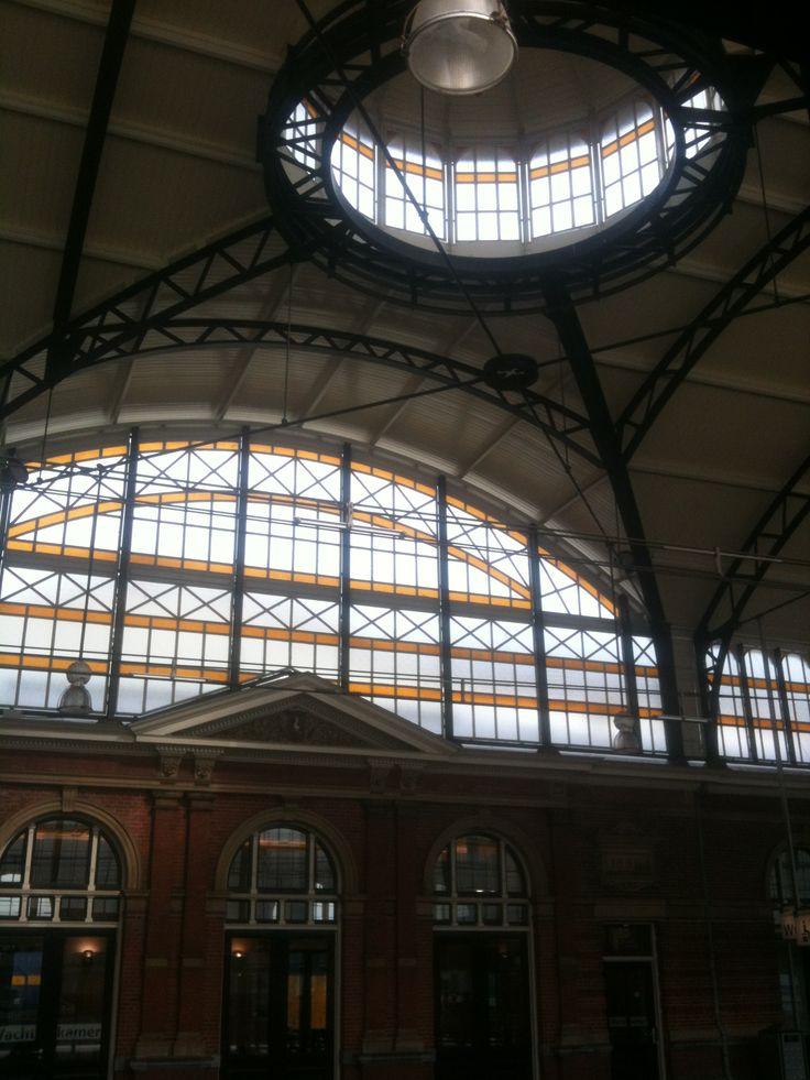 Den Haag Holland Spoor railway station The Hague