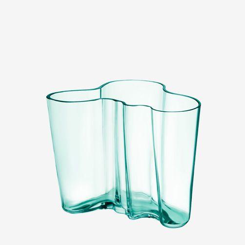 The Classic Aalto Vase