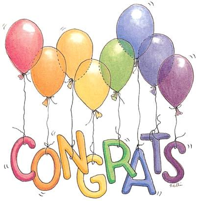 Congratulations Balloons Clip Art   Thread: Congrats to.....Zachary – 2892 days old