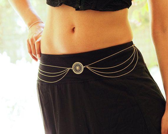 Body Chain // Belly Chain // Bikini Jewelry // Body Jewelry // Waist chain // Bikini Body Jewelry // Belly Jewelry // Bikini Jewelry  #jewelry