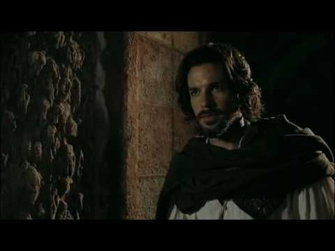 aramis and anne kiss better - YouTube