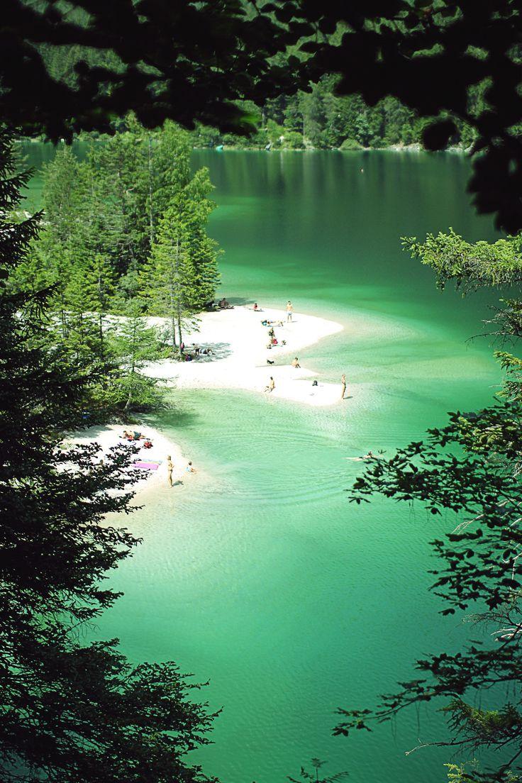 #trentino #lago di #tovel #hiddencookiejar #photography