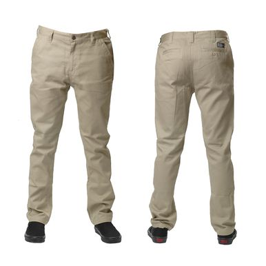 Matix Manderson Worker Pant (Khaki) - SALE | Products | Pinterest ...