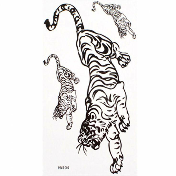 tiger arm tattoo   Adam Levine: Female Cosplay   Pinterest