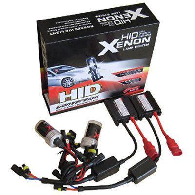 Compre Kit Xenon Slim Low Cost 35W