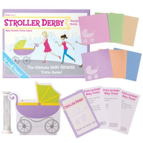 baby shower games shower baby game party strollers shower invitations