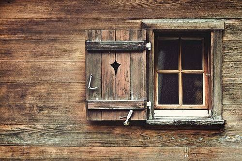 17 Best Ideas About Old Wooden Shutters On Pinterest Old