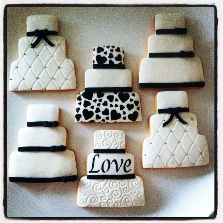 Bonbonniere Cookies.