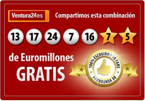 Euromillones para todos: Bote mínimo de 100 millones