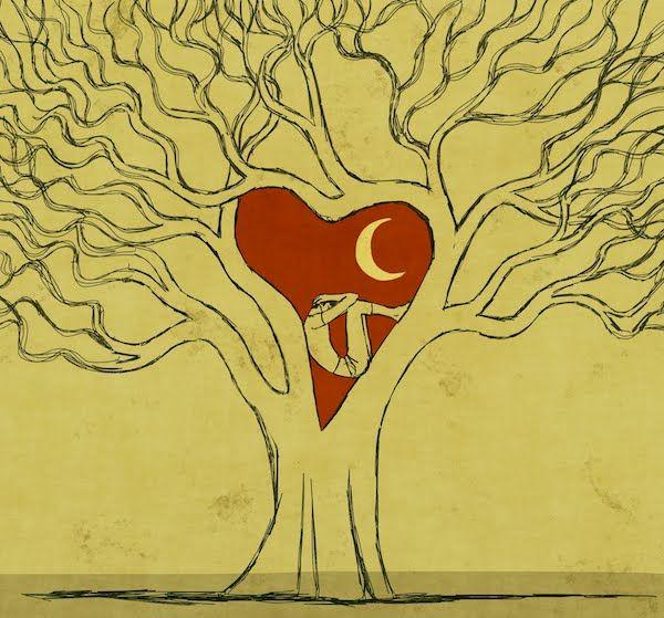 tree 217 by Toni Demuro