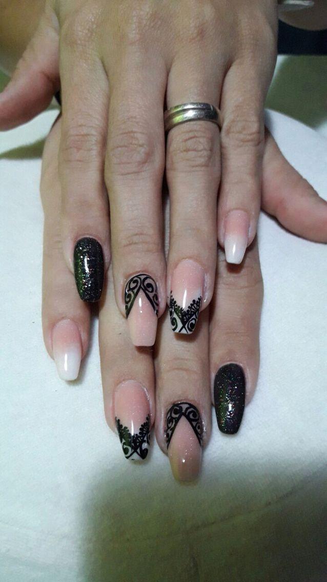 Love An'S Nail!!