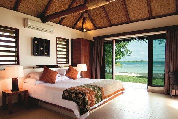 Eratap Luxury Beach Resort, Vanuatu, Efate Island