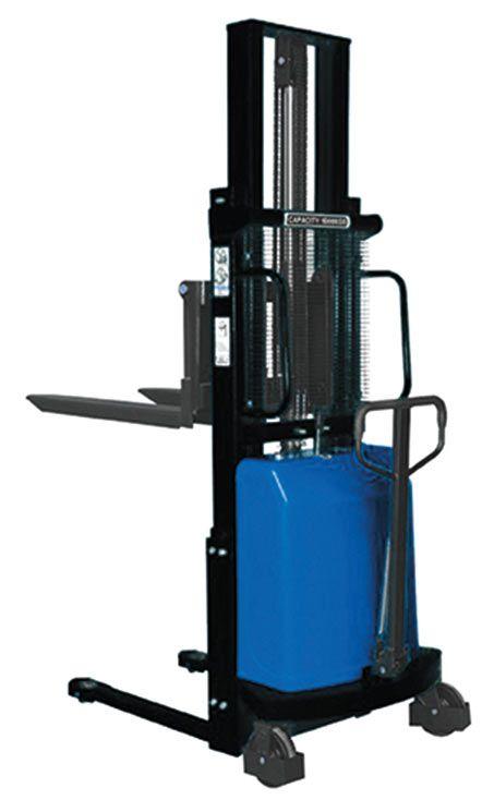 Yarı akülü-elektrikli istif makinası ATLAS atfl 10b30 model 1 ton-3 metre kaldırma kapasiteli istif amkinasıdır. http://www.ozkardeslermakina.com/urun/yari-akulu-istif-makinasi-atlas-atfl10b30/