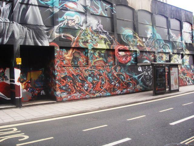 Bristol street