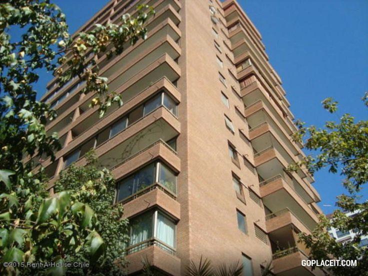 Arriendo de Departamento en Las Condes, Santiago | Goplaceit