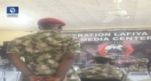 The Army General Court Martial in Borno State has sentenced a soldier to loss of life for killing a suspected Boko Haram terrorist.  Lance Corporal Hillary Joel was stated to have carried out the homicide throughout a cordon and search operation by the military in Damboa Local Government Area of Borno State.  He reportedly set the suspect ablaze main his loss of life.  Others who confronted the court docket martial with him have been handed totally different sanctions together with jail…