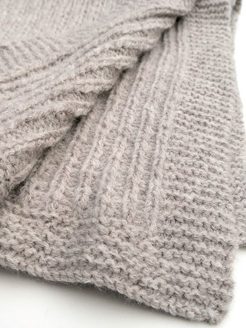 Geneva Blanket Free Knitting Pattern — NobleKnits Knitting Blog