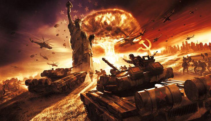 World War 3 Is Right Around The Corner: 8/5/15 Nightly News Full Show