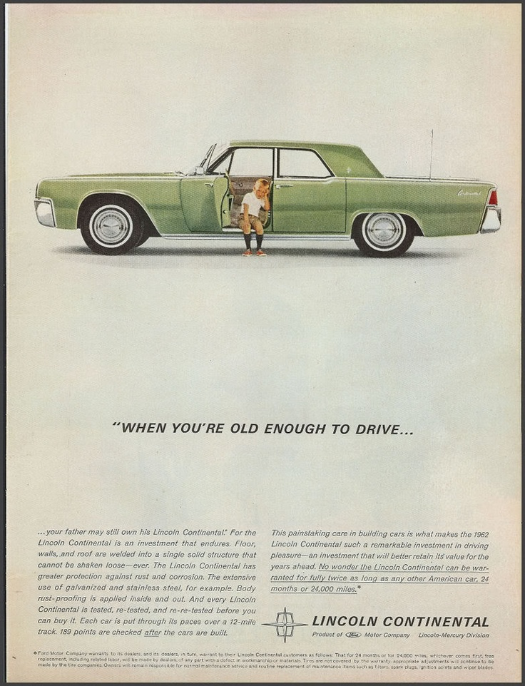 1000 images about 1962 lincoln on pinterest ferrari wheels and 1960s. Black Bedroom Furniture Sets. Home Design Ideas