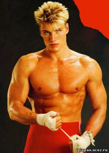 Dolph Lundgren So Hot!!! And the Sexiest Genius!!! ️ ...