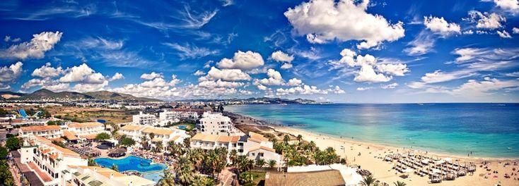 dream to go Ibiza