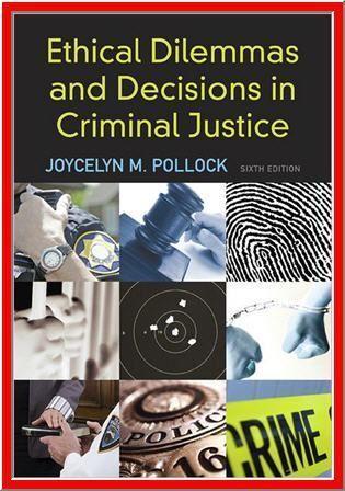 Criminal Justice major choices