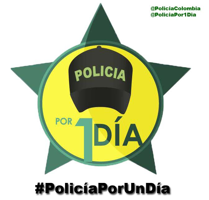 Ahora es tu oportunidad, inscríbete  para ser #PolicíaPorUnDía http://bit.ly/FormularioPoliciaPorUnDia
