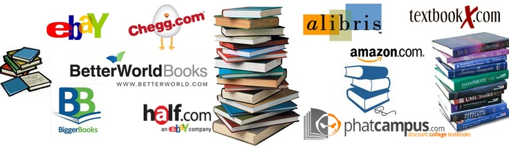 Best Textbook Stores Online | Buy, Sell, Rent Textbooks | Cheap Text Books