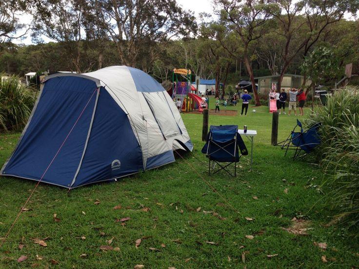 Milddle Rock Holiday Park, Port Stephens
