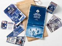 Toronto Maple Leafs 2009-10 season tickets