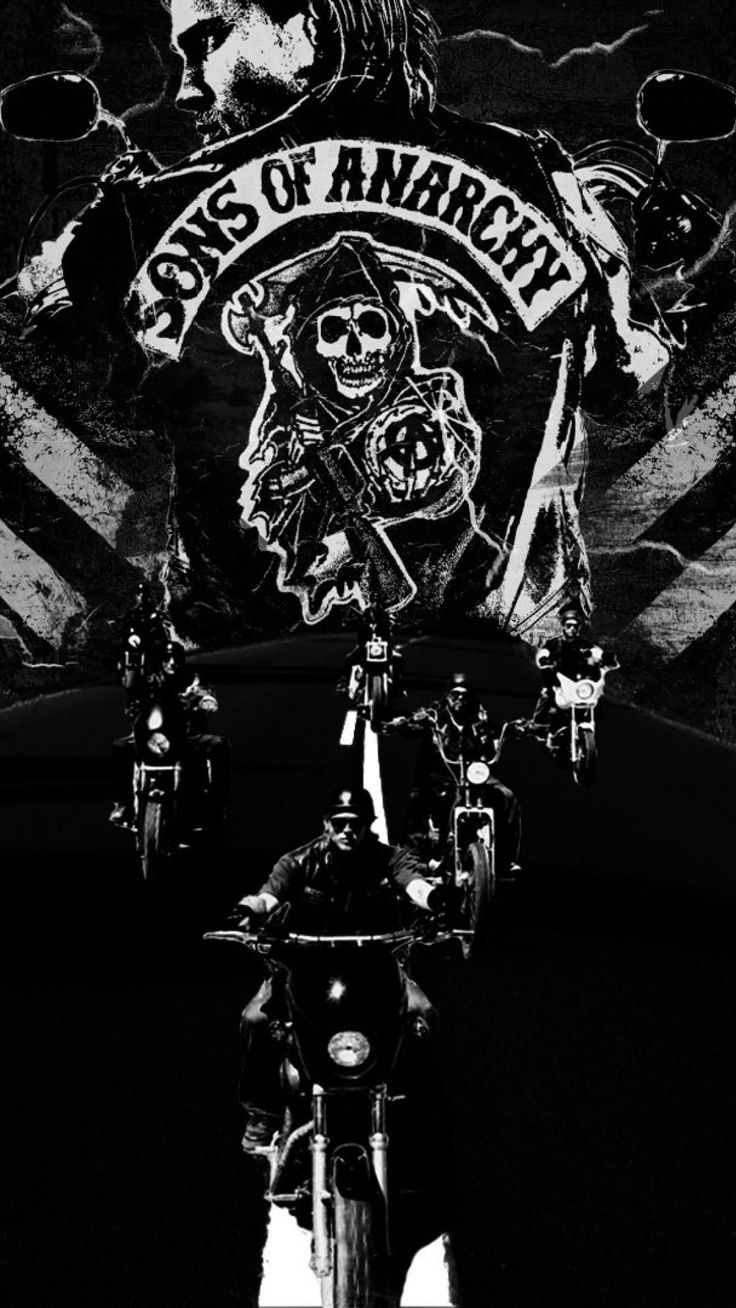 Sons Of Anarchy Wallpaper (68) image Motorcycle Page