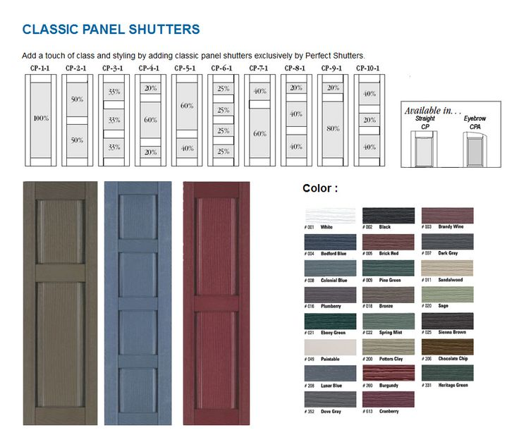 Amazing Window Shutters offers the best quality Exterior Vinyl shutters in  Greater Toronto Area  GTA  Ontario  Canada 43 best Shutters images on Pinterest   Diy shutters  Wooden  . Flat Panel Vinyl Shutters. Home Design Ideas