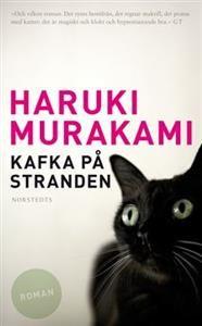 http://www.adlibris.com/se/product.aspx?isbn=9113028359 | Titel: Kafka på stranden - Författare: Haruki Murakami - ISBN: 9113028359 - Pris: 49 kr