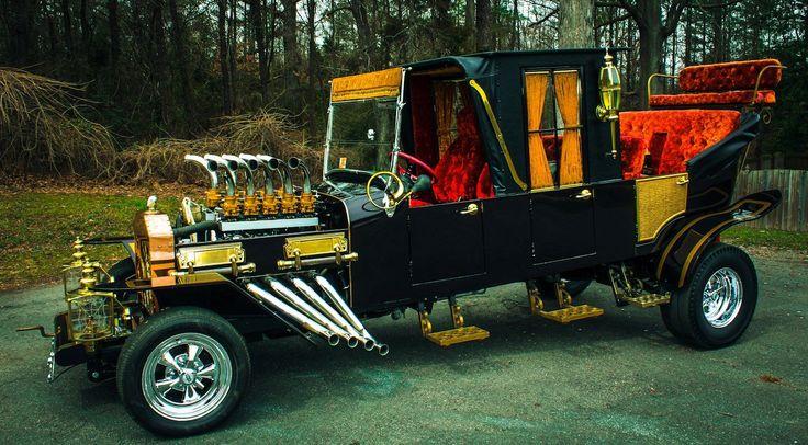crazy custom cars | Car Crazy car shows and cruises Aug. 15 to 21 | lehighvalleylive.com