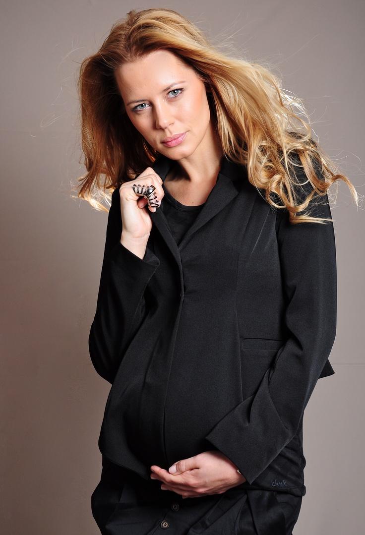 Beautiful Jacket Femme