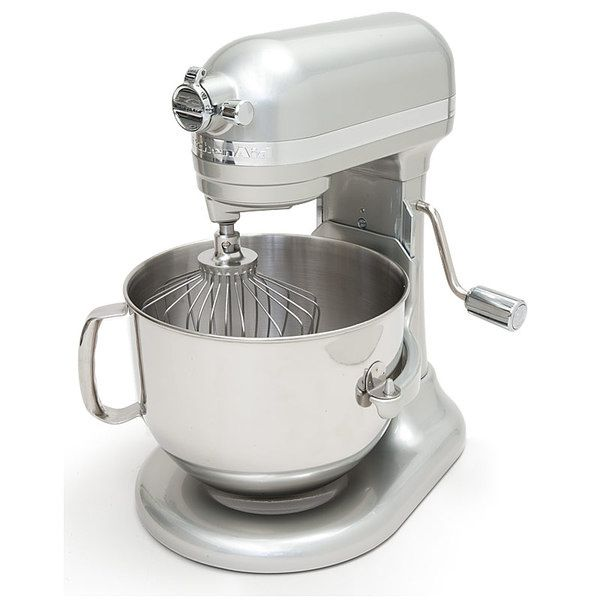 Equipment Reviews - America's Test Kitchen Stand Mixers (High-End)FromSpringtime Sweets A stand mixer is one of the most expensive appliances in your kitchen, so it had better do it all—from whipping a single e...