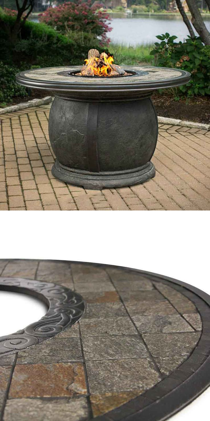 17 Best Images About Firepits Amp Fireplaces On Pinterest