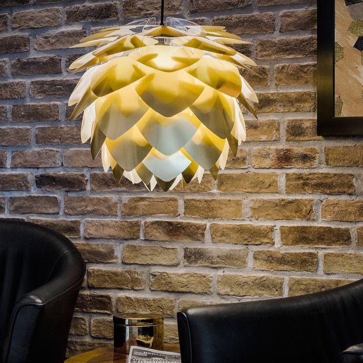 Lampe fra Vita Copenhagen.