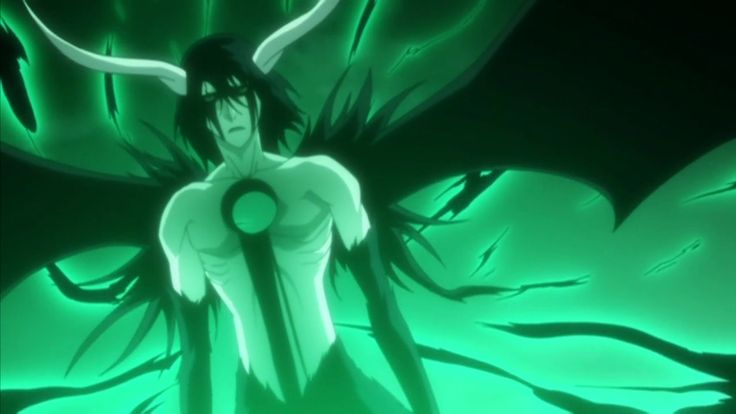 17 Best images about Ulquiorra Cifer on Pinterest | Inoue ...