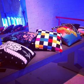 Not just pillows!! Studiostore+Woouf