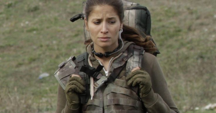 'Sniper: Legacy' Clip Starring Mercedes Masohn | EXCLUSIVE -- A gunfight turns into a fistfight in an action-packed sequence from Sony Pictures' 'Sniper: Legacy', available on DVD September 30th. -- http://www.movieweb.com/sniper-legacy-clip