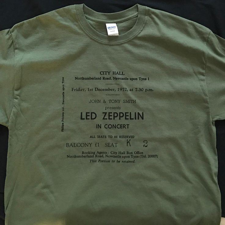 Military Zeppelin #ledzeppelin #ledzep #tshirts