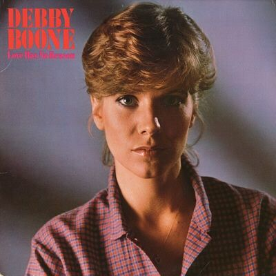 Debby Boone - Love Has No Reason