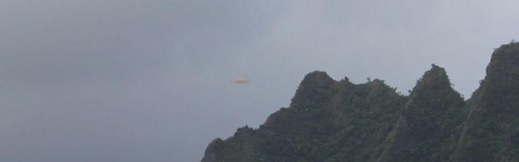 Onderzoek naar 'verborgen buitenaardse basis' na UFO-waarneming boven Hawaï - http://www.ninefornews.nl/buitenaardse-basis-ufo-waarneming-hawai/