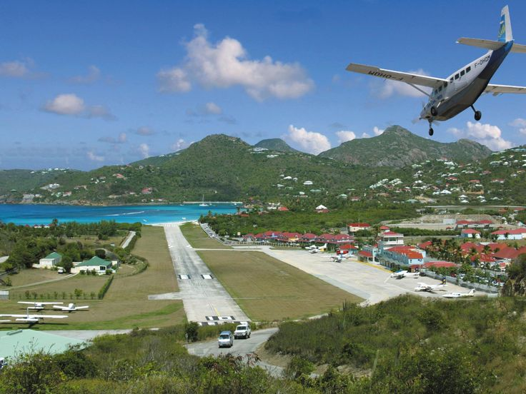 St. Barths.  Most beautiful, relaxing, and classy.