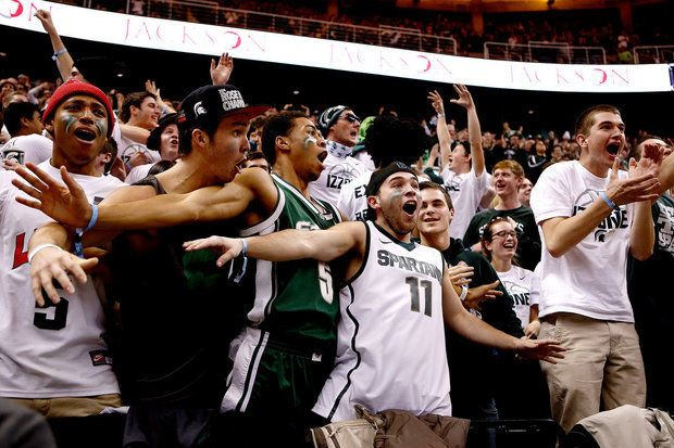 Michigan State Basketball Gameday: Spartans welcome the return of Adreian Payne   MLive.com